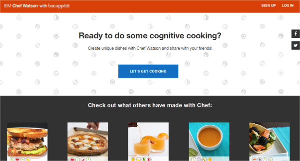IBM-Chef-Watson